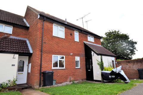 1 bedroom ground floor flat for sale - Maydene, South Woodham Ferrers