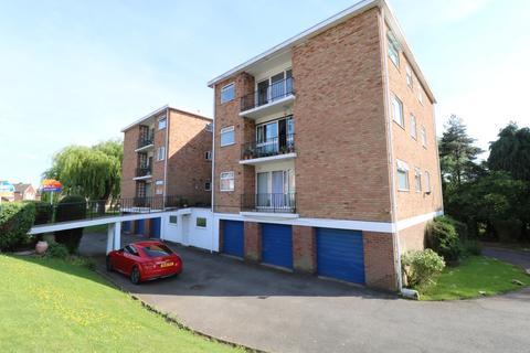 2 bedroom flat to rent - Cartmel Court, Nod Rise