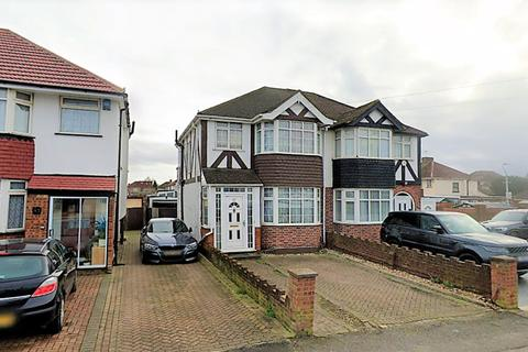 3 bedroom semi-detached house for sale - Shepiston Lane, Hayes