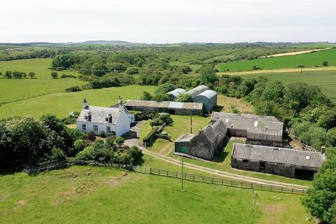 3 bedroom detached house for sale - Stonehouse Farm, Sorbie, Newton Stewart, Dumfries & Galloway, South West Scotland, DG8