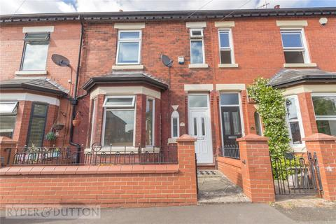 3 bedroom terraced house for sale - Woodleigh Street, Blackley, Manchester, M9