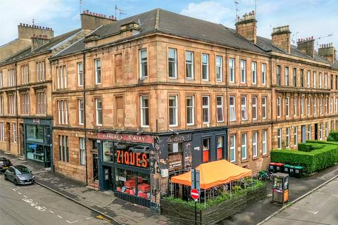 3 bedroom apartment for sale - 2/2, Hyndland Street, Dowanhill, Glasgow