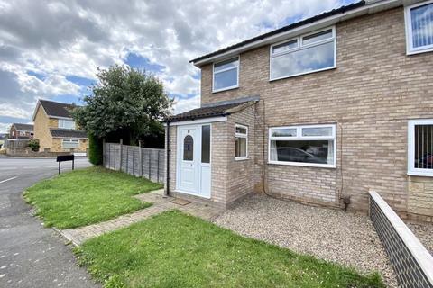 3 bedroom semi-detached house for sale - Sawley Grove, Hartburn, Stockton, TS18 5PR