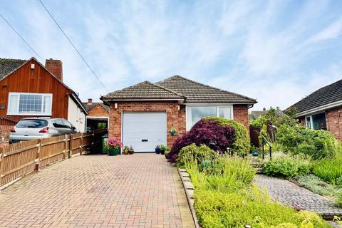 2 bedroom detached bungalow for sale - Pilley Road, Hereford