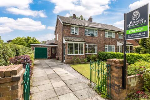 3 bedroom semi-detached house for sale - Green Gables, Flash Lane, Rufford, L40 1SN