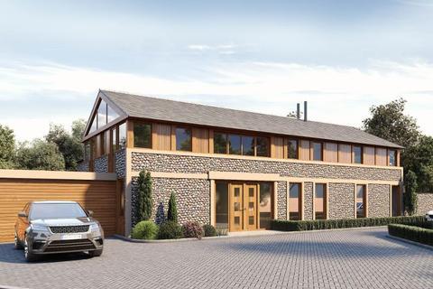 6 bedroom detached house for sale - Annington Road, Bramber, West Sussex, BN44 3WA