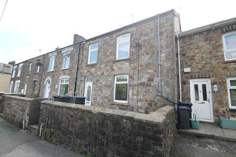 3 bedroom terraced house for sale - Railway Terrace, Blaina, Abertillery, Blaenau Gwent, NP13 3BU