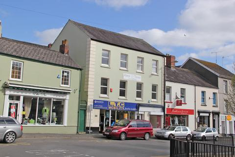 Office to rent - Blue Street, Carmarthen, Carmarthenshire
