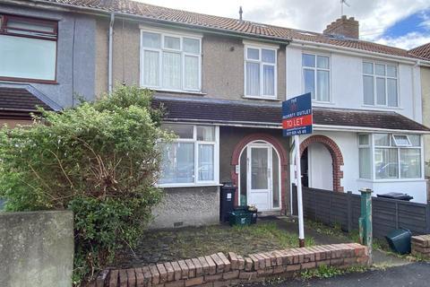 4 bedroom terraced house to rent - Filton Avenue, Filton, Bristol