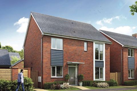 4 bedroom detached house for sale - Blythe Fields, Uttoxeter Road, Blythe Bridge