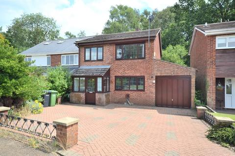 3 bedroom detached house for sale - Willow Road, North Wootton, King's Lynn, PE30