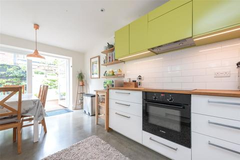 4 bedroom terraced house for sale - Hiley Road, London, NW10
