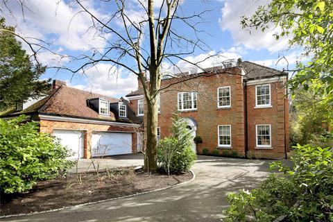 5 bedroom detached house for sale - Windsor Road, Gerrards Cross, SL9