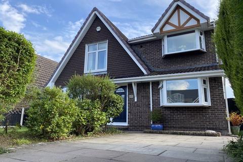 4 bedroom detached house for sale - Lawton Heath End, Stoke-On-Trent