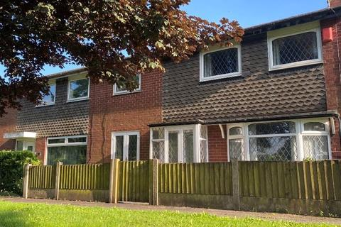 3 bedroom townhouse for sale - Lally Place, Stoke-On-Trent