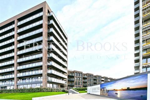 1 bedroom apartment for sale - Navigator Wharf, Royal Arsenal Riverside, SE18