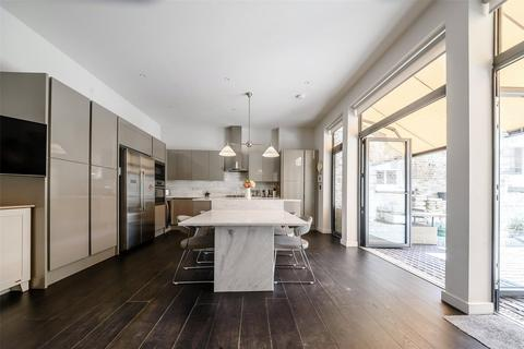 5 bedroom semi-detached house for sale - Rayners Road, Putney, London, SW15
