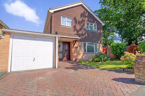 4 bedroom detached house for sale - Monarch Way, West End, Southampton