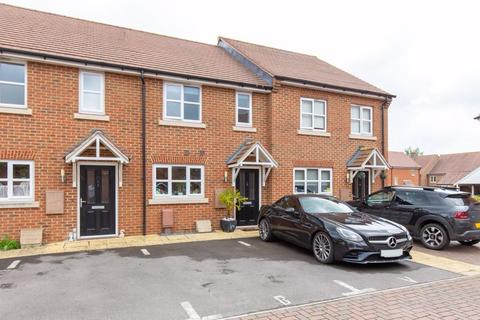 2 bedroom terraced house for sale - Redwing Court, Emsworth