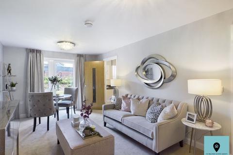 1 bedroom retirement property for sale - Gloucester