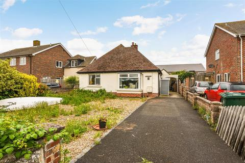 3 bedroom detached bungalow for sale - Oakfield Avenue, East Wittering, Chichester