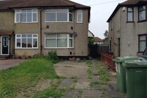1 bedroom maisonette to rent - Wellan Close, Blackfen, Sidcup, DA15 9PN