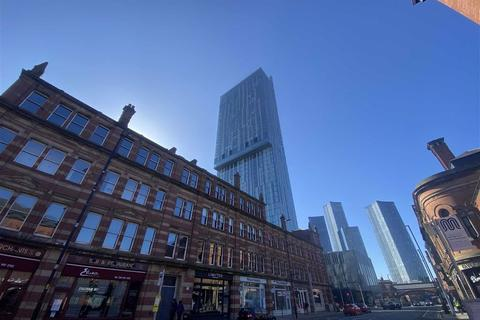 4 bedroom apartment to rent - Beetham Tower, Deansgate, Manchester