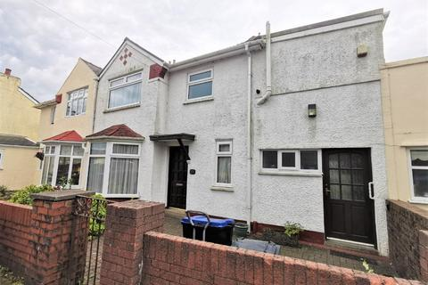 4 bedroom semi-detached house for sale - Well Street, Brynmawr, Ebbw Vale, NP23 4HD