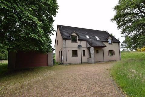 4 bedroom detached house for sale - Garve