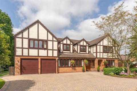 5 bedroom house for sale - Hither Green Lane, Redditch, Worcestershire