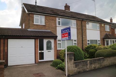 3 bedroom semi-detached house for sale - Mowlands Close, Sutton-In-Ashfield
