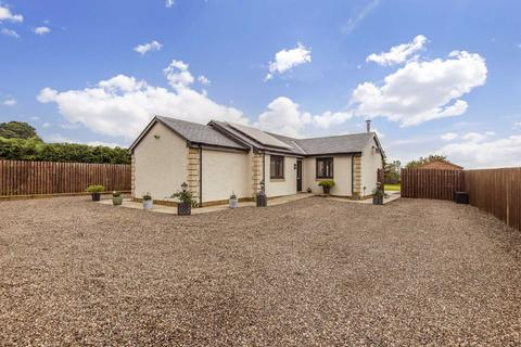 3 bedroom cottage for sale - Dron, Dairsie, Fife