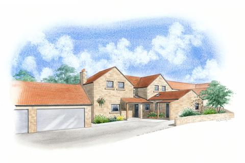 4 bedroom character property for sale - Hollin Hall East, Gainford, Darlington