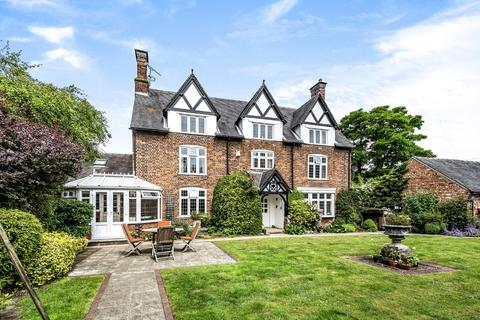5 bedroom country house for sale - Nantwich CHESHIRE