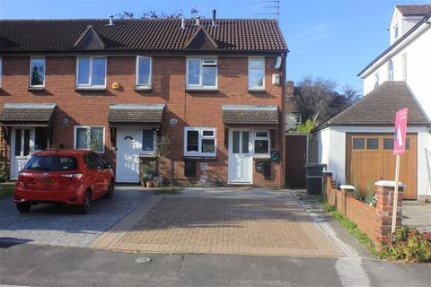 2 bedroom end of terrace house for sale - Brean Down Avenue, Henleaze, Bristol