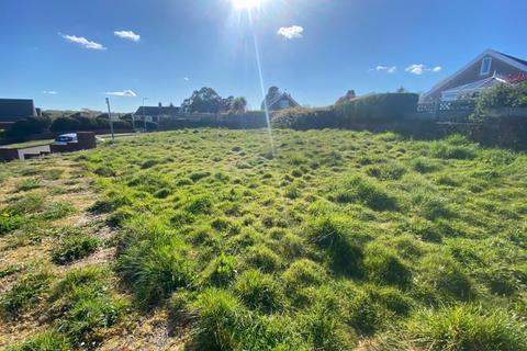 Plot for sale - Parklands View, Sketty, Swansea