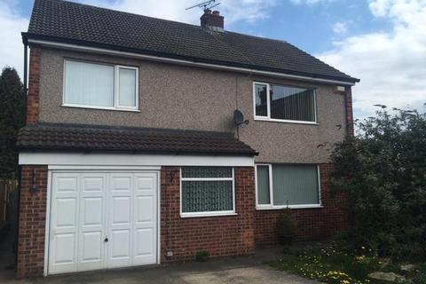 4 bedroom detached house to rent - White House Drive Sedgefield, Stockton-On-Tees