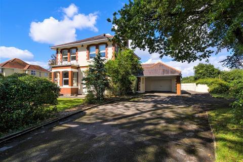 5 bedroom detached house for sale - Ryelands, Northway, Swansea
