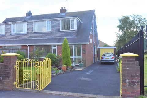 3 bedroom semi-detached house for sale - Sketty Park Drive, Sketty, Swansea