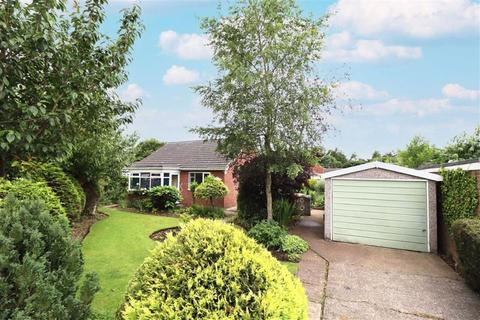 2 bedroom detached bungalow for sale - Kings Meadow, Driffield, East Yorkshire