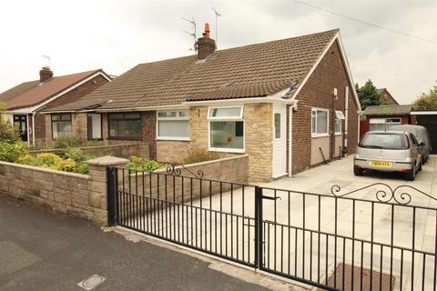 2 bedroom semi-detached bungalow for sale - Kempton Park Road, Liverpool