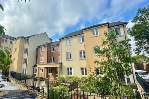 2 bedroom retirement property for sale - Timber Street, Chippenham
