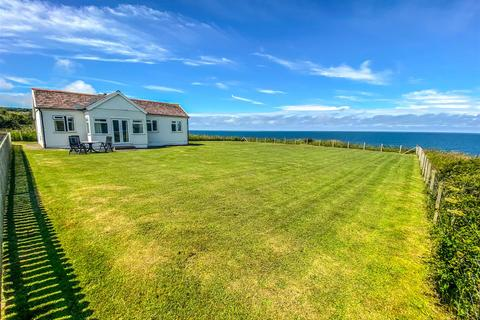 3 bedroom chalet for sale - Aberporth