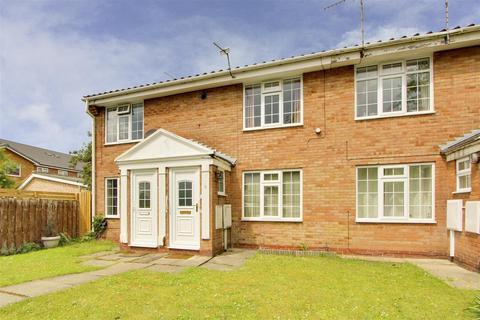 2 bedroom maisonette for sale - Larkspur Avenue, Redhill, Nottinghamshire, NG5 8JU