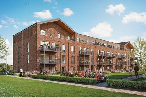 1 bedroom apartment for sale - Plot 317, The Cyclamen WCH at St George's Park, Suttons Lane, London RM12
