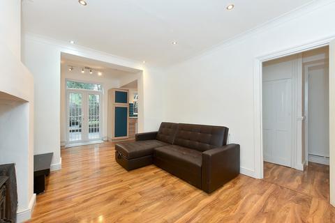 1 bedroom flat to rent - Milson Road, West Kensington, W14