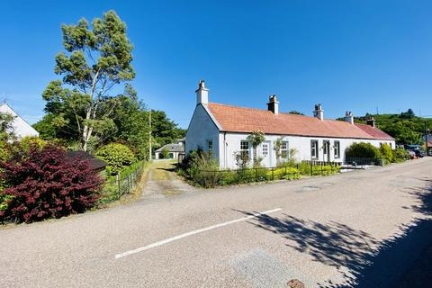 2 bedroom end of terrace house for sale - Danaskill. Clachan, By Tarbert, Argyll