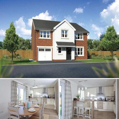 5 bedroom detached house for sale - Plot 50, Heddon II at Wrea Brook Park, Wrea Brook Park PR4