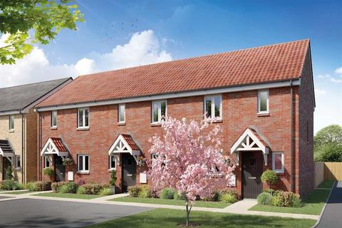 2 bedroom house for sale - Plot 810, The Shelley at Elsea Gardens, Newton Abbot Way PE10