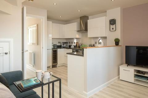 4 bedroom terraced house for sale - Plot 7, Haversham at Harbourside @ The Quays, Woodham Road, Barry, BARRY CF63
